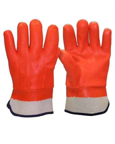 Перчатки нефтеморозостойкие ЦЕНА: 298.00