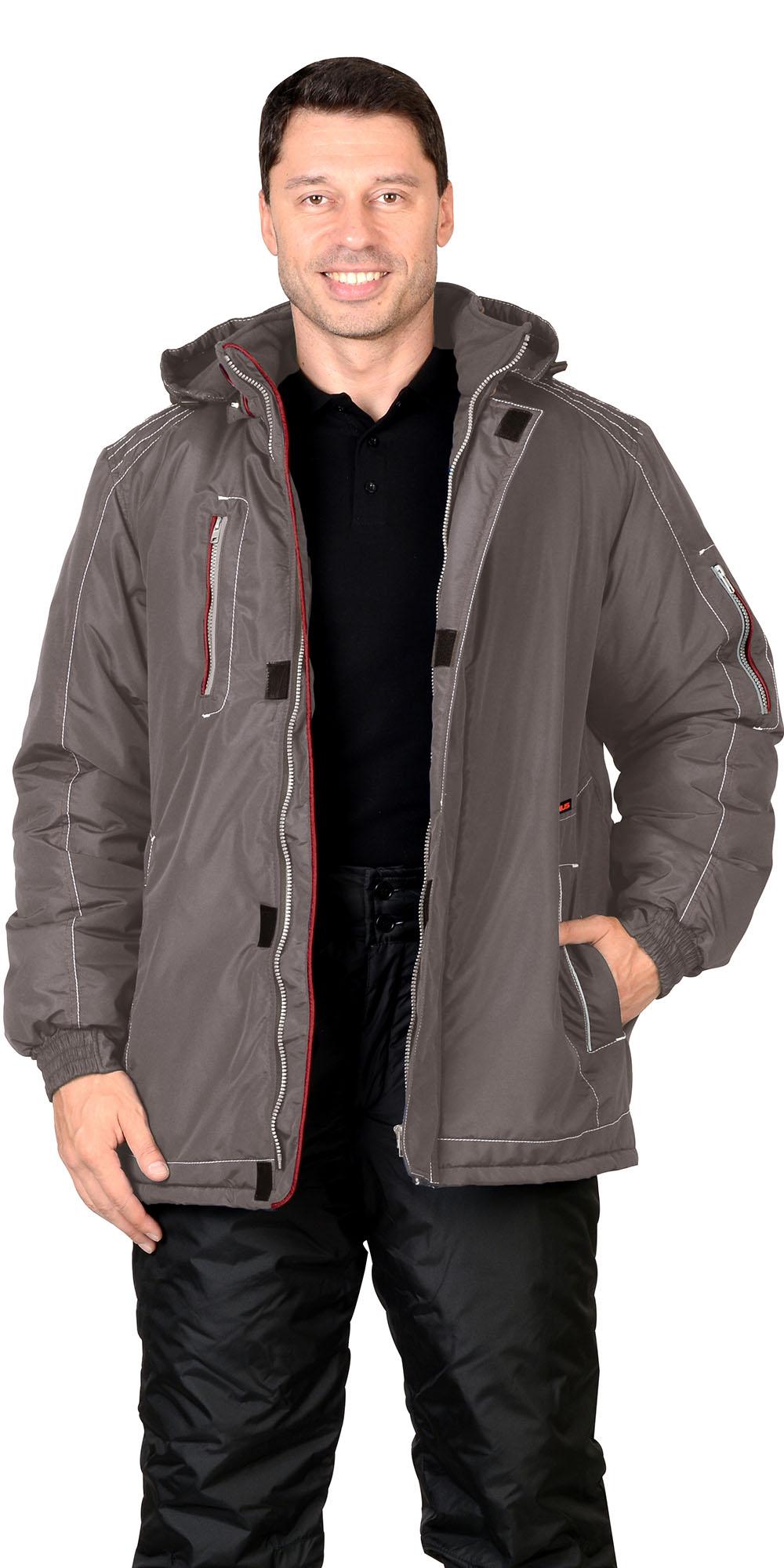 Куртка «Зодиак-Алекс» зимняя ЦЕНА: 2170.0
