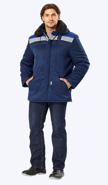 Куртка «Бригадир» ЦЕНА: 1360.00