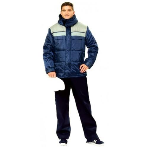 Куртка «Эребус» утеплённая ЦЕНА: 1680.00