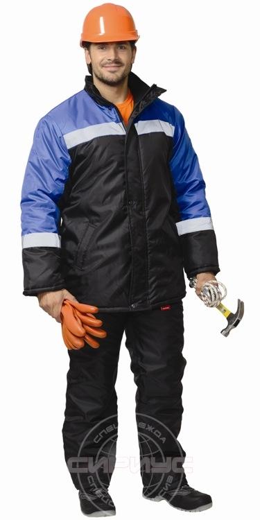 Куртка «Зодиак-Спецмонтаж» ЦЕНА: 1360.00