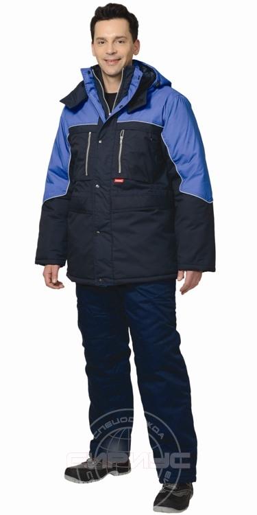 Куртка «Вега» ЦЕНА: 2350.00