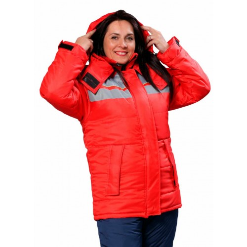 Куртка «Зодиак-Эребус» женская ЦЕНА: 1640.00