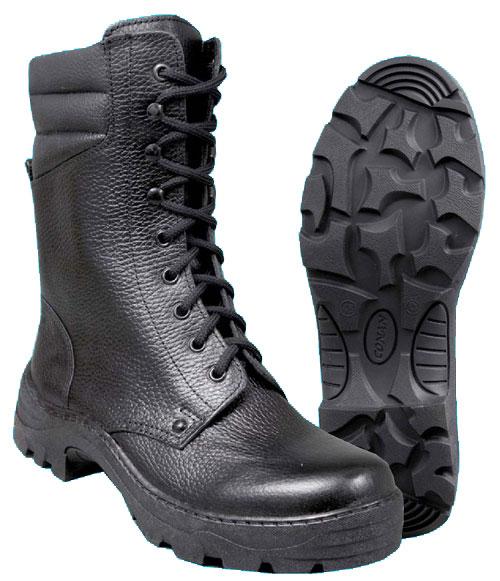 Ботинки «Омон» утепленные ЦЕНА: от 2410.00