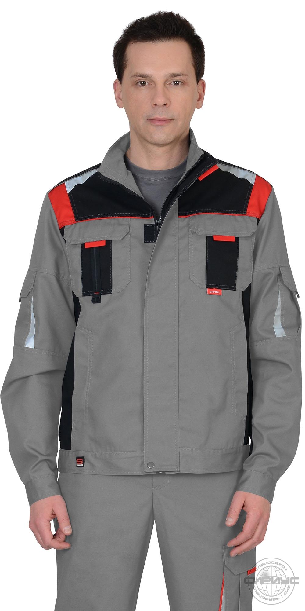 Куртка «Зодиак-Стан» ЦЕНА: 1420.00