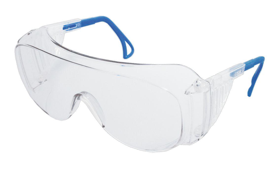 Очки «Визион» защитные открытые О45 ЦЕНА 160,00