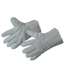 Перчатки спилковые ЦЕНА: 220.00