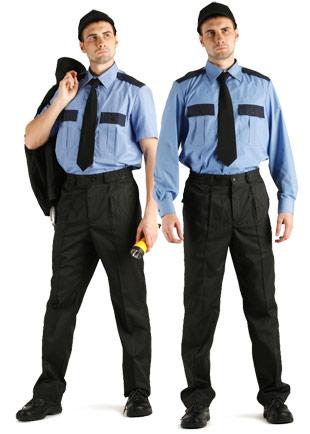 Рубашка «Охранник» длинный, короткий рукав ЦЕНА: от 820.00