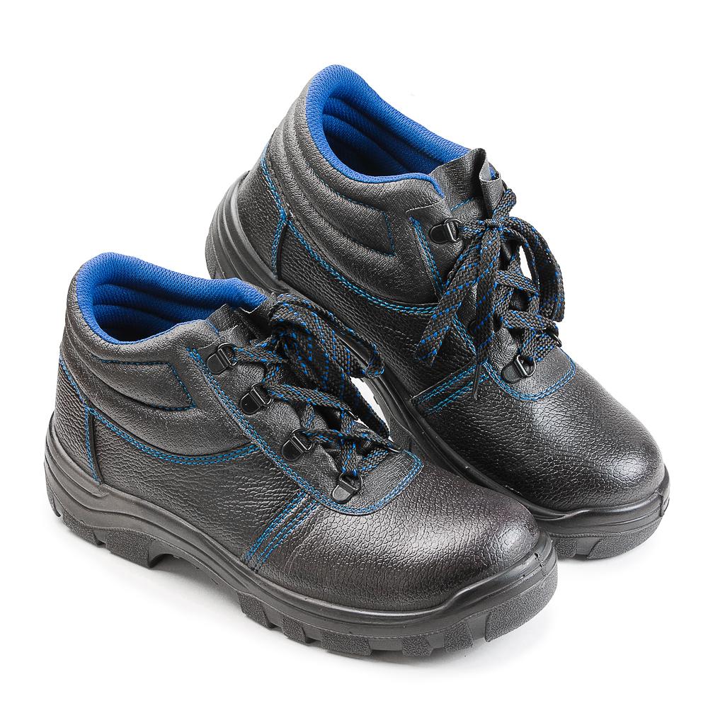 Ботинки кожаные «Экстра» ПУ ЦЕНА: 1020.00