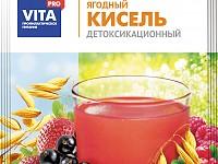 Кисель «Вита Про» детоксикационный 20 гр ЦЕНА 14,9