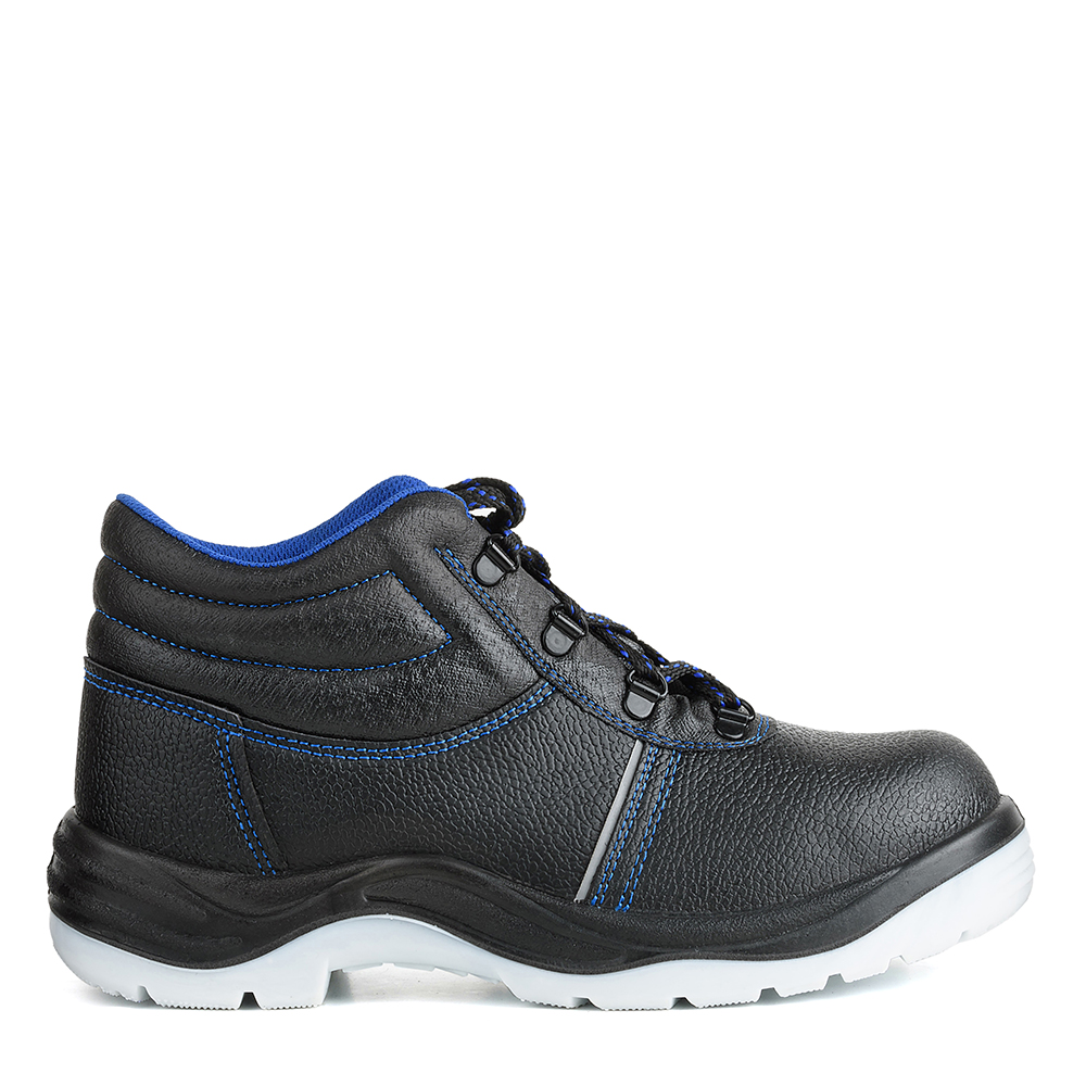 Ботинки кожаные «Экстра» ПУ-ТПУ с МП ЦЕНА: 1450.00