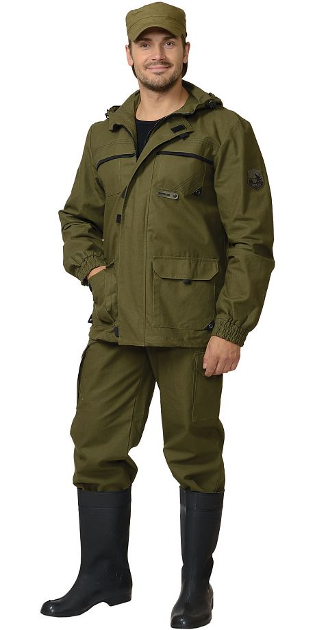 Костюм «Зодиак-Гео» куртка, брюки ЦЕНА 1900,00
