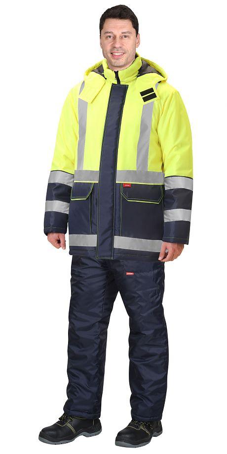 Куртка «Зодиак-Терминал» ЦЕНА: 2420.00