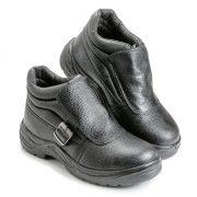 Ботинки «Сварщик» подошва нитрил.ЦЕНА: 1760.00 1710,00