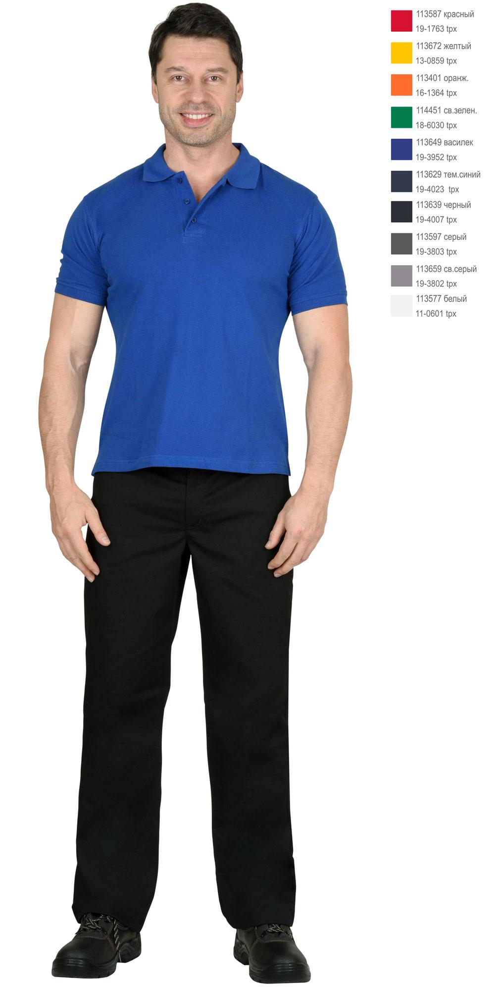 Рубашка-поло ЦЕНА: 640.00