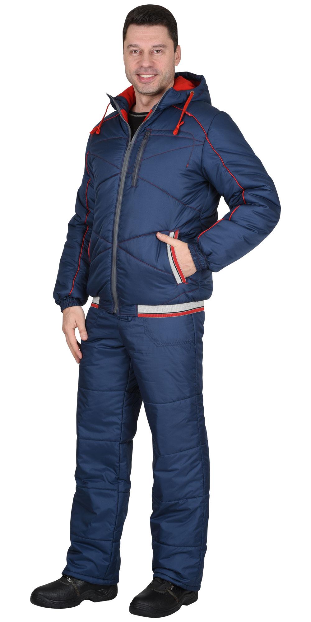 Куртка «Имидж» зимняя муж. ЦЕНА: 2060.00