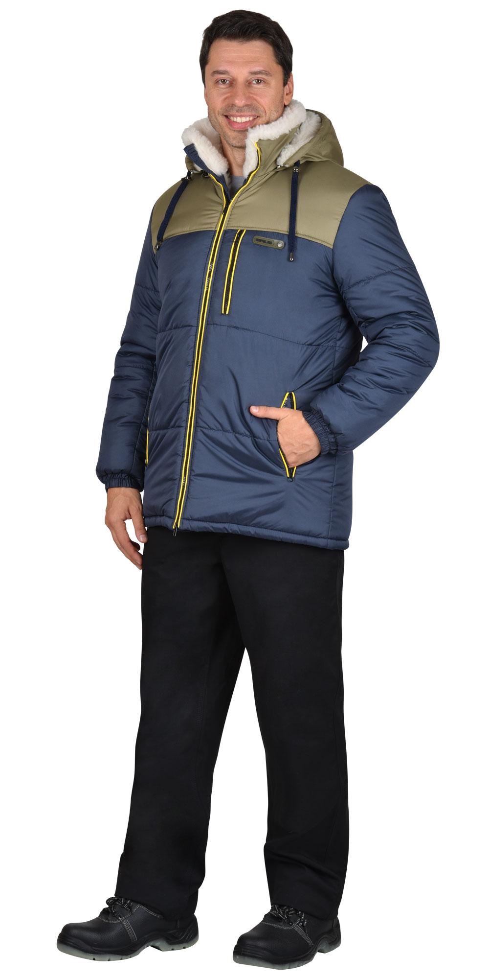 Куртка «Драйв» ЦЕНА: 2540.00